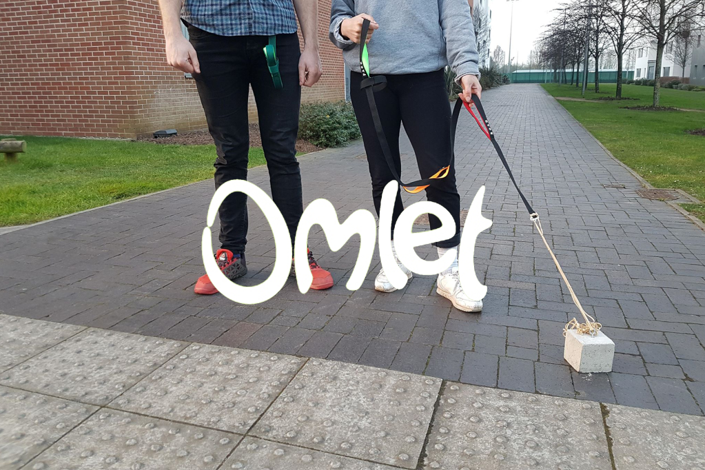 Omlet Project